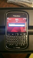 BlackBerry Bold 9930 - 8Gb - Black (Verizon) Smartphone - Excellent Condition