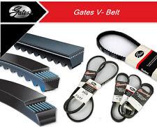 Gates V-Belt Fan/Alt FIT MITSUBISHI/CHRYSLER NIKI (FSM) 650 652cc 2Cyl 87-91