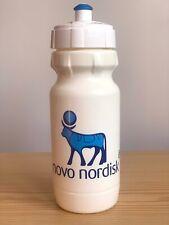 Cycling bottle Team Novo Nordisk / Drinkbus / bidon de cyclisme