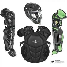 All-Star CKCC912S7X System 7 Axis Pro 3-Piece Catchers Set Youth Various Colors