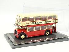 Corgi 1/76 - Bus Autobus Bristol Lodekka FS 'Mac Tours' Edinburgh