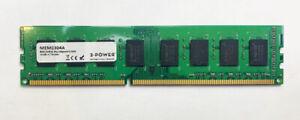 8GB DDR3L RAM 2-POWER MultiSpeed DIMM Original
