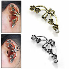 Unbranded Punk Cuff Fashion Earrings