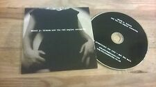 CD Indie Micah P Hinson - Same / Untitled (11 Song) Promo FULL TIME HOBBY cb