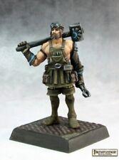 Reaper Miniatures: 60151 Ardoc Brother - Metal Mini