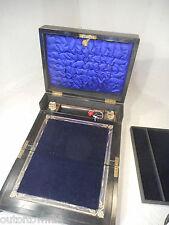 Antigua Caja De Coromandel escritura pendiente, Ref 2295