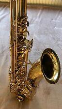 Selmer Super Action 80 II Tenor Saxophon. Generalüberholt!!!