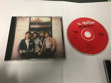 The Hollies - What Goes Around... (2001) RARE EX/EX CD 664140807624 [T10]