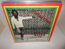 DAVID BREED - CONDITION 1980 Timbrell Music Disco 45 RARE Reggae LP SEALED