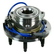 For Cadillac Escalade Chevy GMC Front Wheel Bearing & Hub Assembly Moog 515036