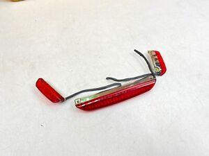 🔥OEM 09-13 Harley LED Light Kit for Air Wing Luggage Rack & Saddlebag Rails🔥