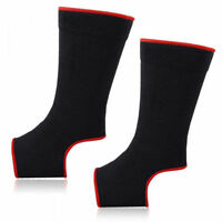 MMA Ankle Supports Muay Thai Compression Kick Boxing Wraps