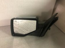 2006-2010 Ford Explorer Driver Left Chrome Heated Mirror 6L24-17683 Perfect