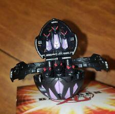 Exedra 450g BAKUGAN Black Darkus