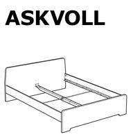 Hardwares only Replacement Parts to assembly for your IKEA Brimnes Wardrobe