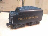 Lionel Polar Express Train Set Caboose For Track
