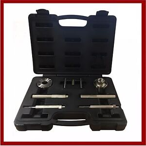 Vauxhall Vivaro M9R 2.0 DCI Injector Removal Extraction Tool Kit