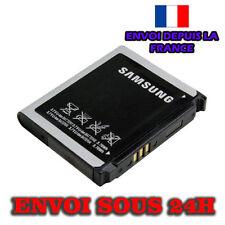 Batterie Samsung . AB553446CU SGH-F488 F480 Player Style F480v F480i F480 Tocco
