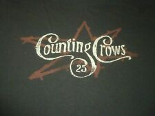 Counting Crows Shirt ( Used Size Xl ) Very Good Condition!