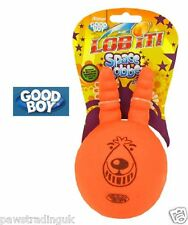 10 Bulk Buy  BABY Space Lobber Latex Dog  Space Hopper