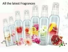 AVON NATURALS Scented Spritz Room & Linen Spray Body Mist 100ml   FREE P&P