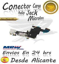 Conector carga flex dock para iPhone 6S (4.7) microfono audio jack auricular