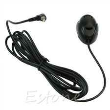 For PC Notebook Laptop 3.5mm Plug Hands Free Mini Mice External Microphone