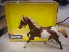 BREYER HORSE RUNNING MARE #848 IN BOX NICE HORSE FAST/FREE SHIPPING