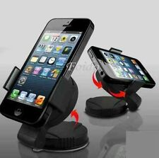 360 Windscreen Car Mobile Phone Holder For Iphone 3,4,4s,5 HTC SAMSUNG