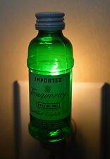 Tanqueray Gin Mini Liquor Bottle Night Light
