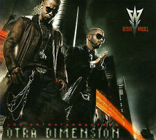 Los Extraterrestres [Slipcase] [CD & DVD] by Wisin y...