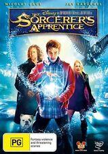 THE SORCERER'S APPRENTICE : NEW DVD