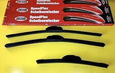 essuie-glace PREMIUM Compléter vorne + arrière Mercedes Classe A W168