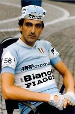 Cyclisme, ciclismo, wielrennen, radsport, PERSFOTO'S BIANCHI 1981