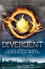 Divergent, Veronica Roth, Good Book