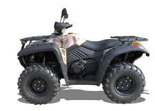 Belt 525 to 674 cc Capacity (cc) Quads/ATVs