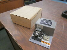 Boltswitch Phase Failure Relay PND-240 25A 240V 3Ph New Surplus