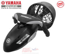 Yamaha Rds280 SeaScooter Scooter Electric Underwater Black Gry 2.8Mph Yme23280