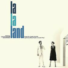 Returned L a La Land Motion Picture Soundtrack Vinyl LP Re-issue