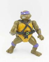 Vintage 1988 Donatello TMNT Action Figure Playmate Ninja Turtles Has Harness VGC