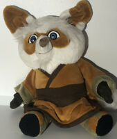Kohls Cares Master Shifu Dreamworks Kung Fu Panda Stuffed Plush 13 inches