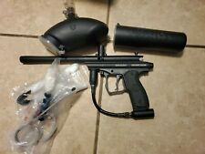 Spyder agressor paintball gun w accessories
