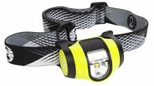 New COLEMAN CHT10 - 5 Mode Headlamp / Headtorch + Warranty