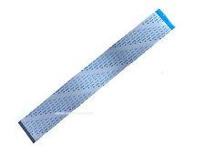 2pcs. 68 PIN 250mm long AWM 20624 80C 60V INVERTED Ribbon CABLE 0.50mm 68pin   B