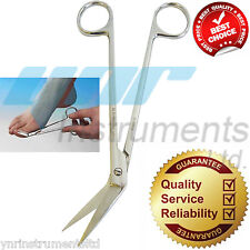 Kelly Toe Nail Scissors + Clippers Extra Long Reach Handle Pedicure Chiropody CE