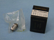 Lyndex Corp E11-255 Collet Size 6-5 NEW