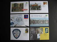 CANADA 6 different 2003 Canada Post special event covers, check them out!!