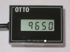 OTTO RACING TX1 - Digital Engine TACHO with Recall - BRISCA F2 Stock Car Pinto