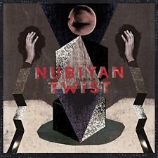 NUBIYAN TWIST - NUBIYAN TWIST (DELUXE EDITION)   CD NEUF
