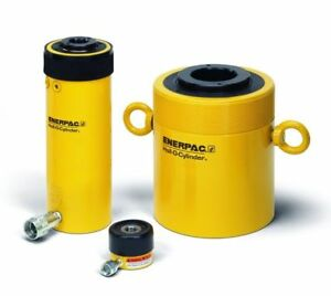 Enerpac RCH 121 Hohlkolbenzylinder 700bar 42mm Hub